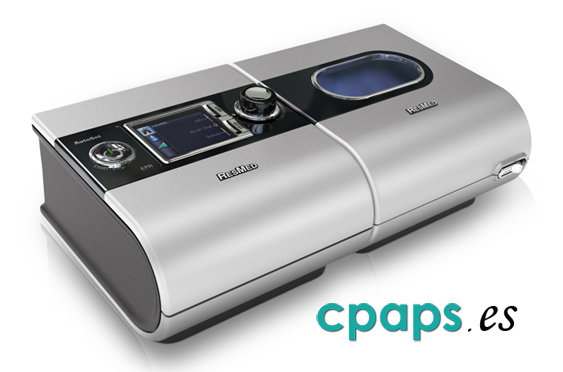 Auto-CPAP Resmed S9 Autoset