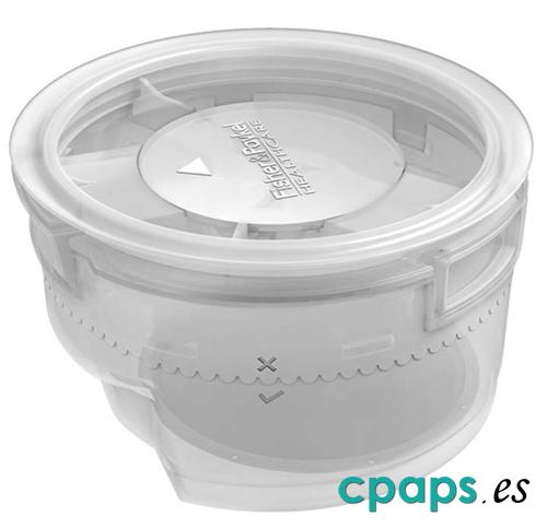 circuito thermosmart para CPAPs icon de Fisher