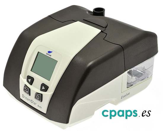 CPAP DreamStar Auto Evolve