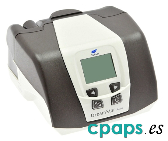 CPAP Sefam DreamStar Auto