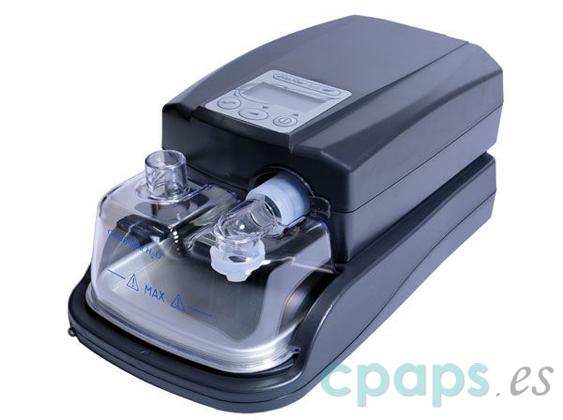 APAP Sefam EcoStar AUTO con humidificador