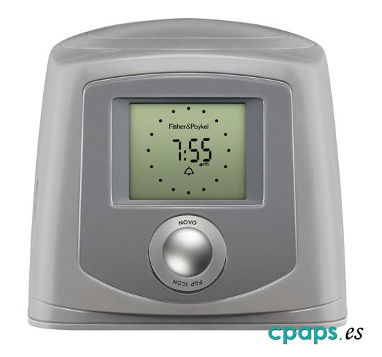 CPAP F&P Icon+ Novo
