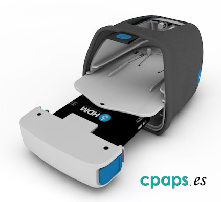 Módulo CPAP PowerShell