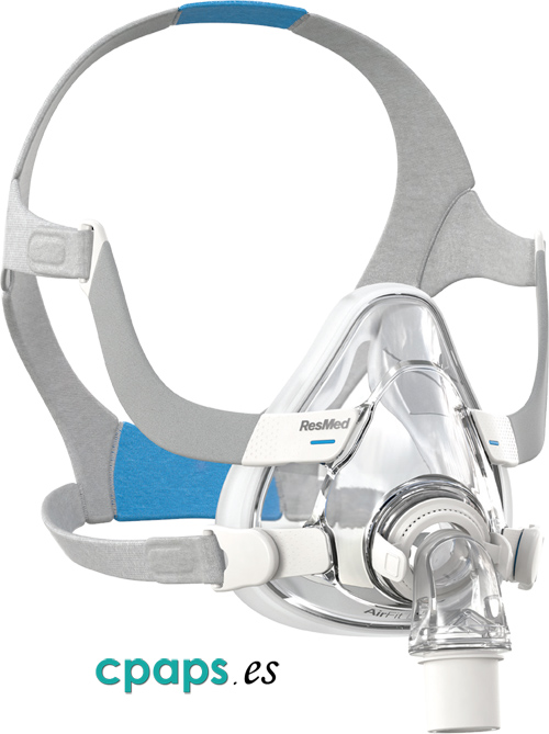 Máscara facial Resmed AirFit F20 63416