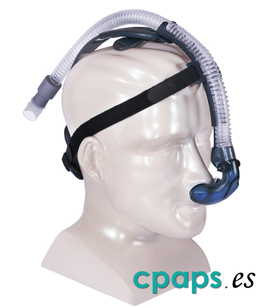Interface para CPAP SleepGear Breeze