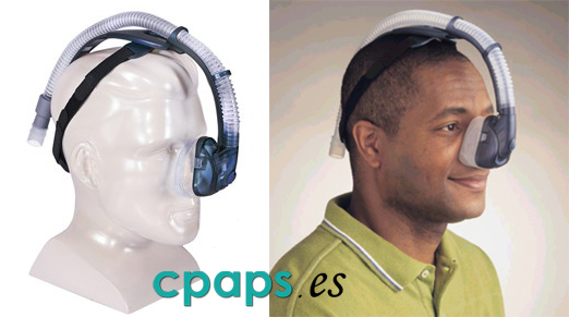 Interface para CPAP SleepGear DreamSeal