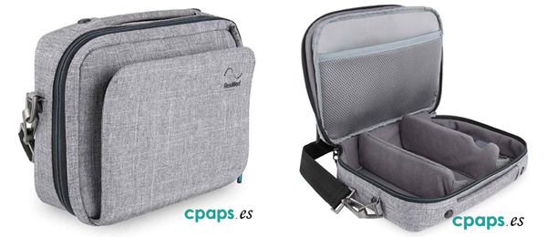 Bolsa de viaje para CPAP AirMini 38840