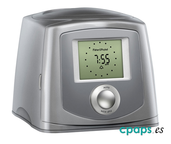 Auto-CPAP Fisher and Paykel Icon+ Auto