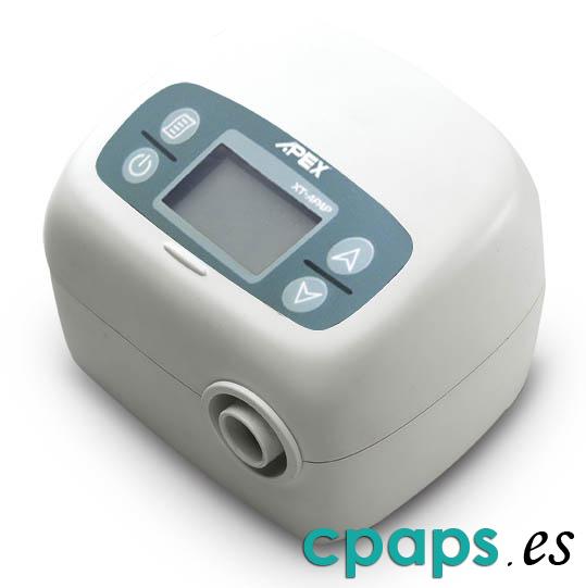 CPAP Apex XT AUTO