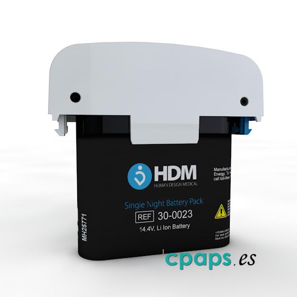 Batería PowerShell Para CPAP Z1