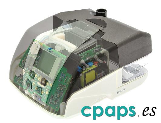 CPAP DreaStar Auto Evolve de Sefam