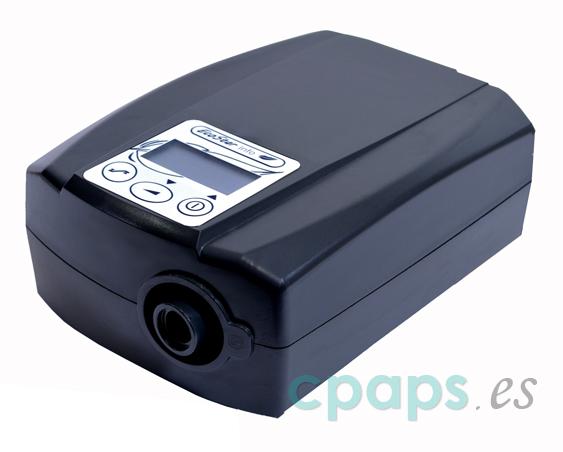 CPAP Sefam EcoStar Info