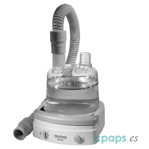Humidificador para CPAP universal Fisher and Paykel
