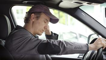 Somnolencia, apnea del sueño y conducción
