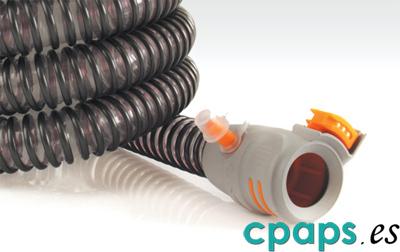 Tubo ClimaLine de Resmed para CPAPs